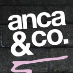 Anca co logo