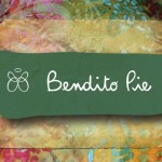 logo bendito pie