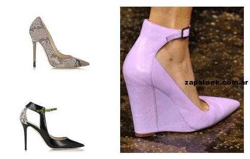 tendencia stilettos vernao 2015