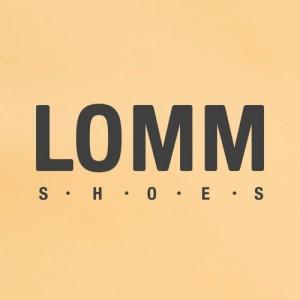 Logo lomm