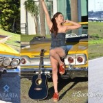 Calzado Nazaria primavera verano 2015 – Barbara Velez