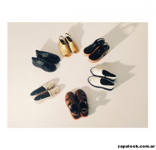 anticipo calzados Mishka primavera verano 2015