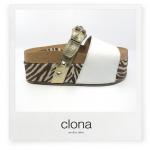 Calzado Clona primavera verano 2015