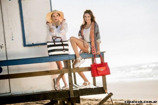 sandalias y mocasines XL extra Large primavera verano 2015