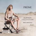 """Prune Primavera Verano 2015 – Colección """"Desert Song"""""""