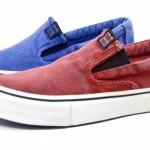 JOHN FOOS – Zapatillas urbanas primavera verano 2015
