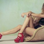 Lady Stork – Coleccion Calzado primavera verano 2015