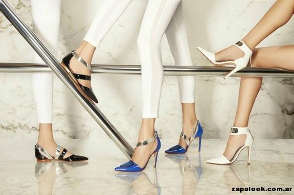 stilettos primavera verano 2015 - Saverio Di Ricci