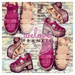 Las Motas – Sandalias para el verano 2015