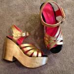 Chao Shoes – Calzados con Plataformas primavera verano 2015
