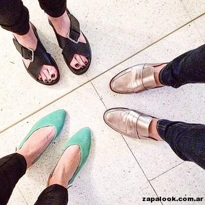 calzados Gekke verano 2015