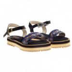 Sandalias chatitas – Le Loup Shoes verano 2015