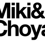 Miki and Choya logo