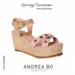 Andrea Bo – Sandalias con plataformas verano 2015