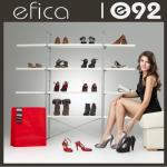 Exposición Efica 92 – calzado argentino otoño invierno 2015