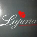 Lujuria logo