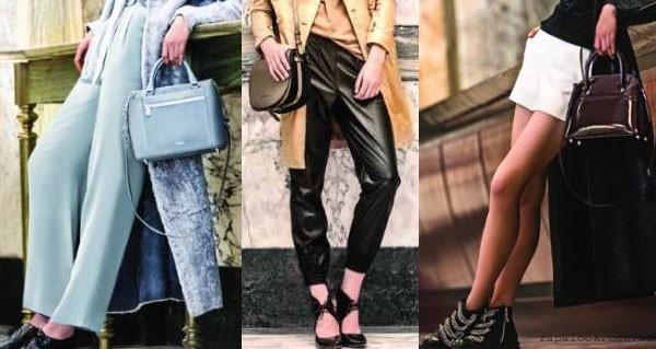 prune carteras y zapatos otoño invierno 2015
