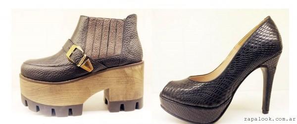 zapatos  invierno 2015 - Andrea Bo