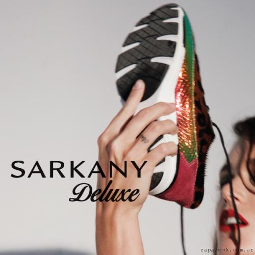 Zapatillas urbanas invierno 2015 Sarkany