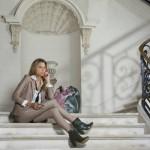 Silvia Brown – zapatos y carteras otoño invierno 2015