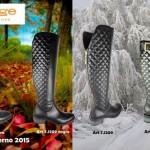 Orange – Zapatos otoño invierno 2015