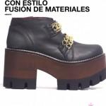 Lucia Febrero – Coleccion de calzados invierno 2015