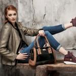 BLAQUE – Zapatos y carteras otoño invierno 2015