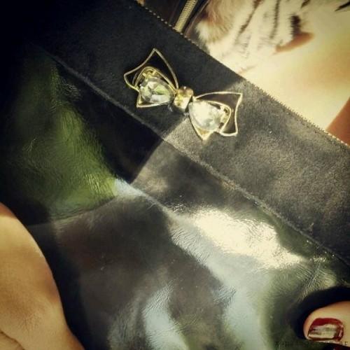 sobre para fiesta The Bag Belt invierno 2015