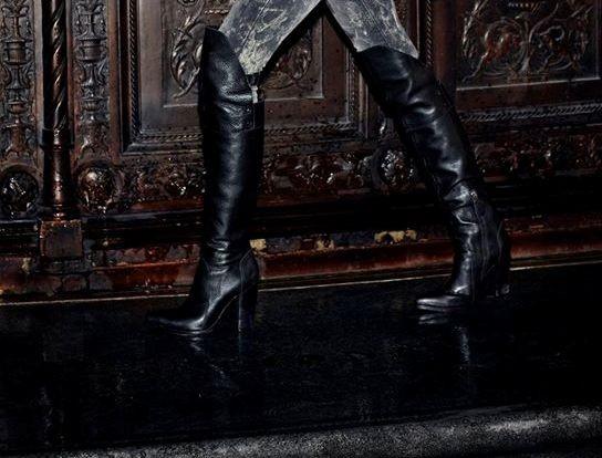botas bucaneras  - Calzado Rapsodia invierno 2015