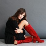 Sibyl Vane – calzados otoño invierno 2015