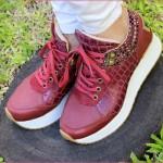 Calzados Tops – zapatillas con base otoño invierno 2015