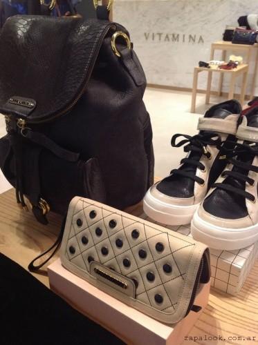 zapatos y carteras vitamina otoño invierno 2015