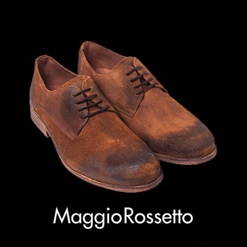 abotinados marrones - Maggio Rossetto otoño invierno 2015