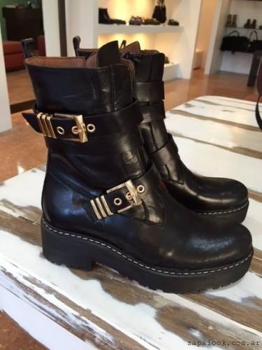 botas caña media calzados Micadel invierno 2015
