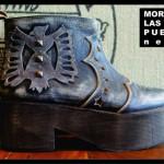 Zapatos Clara Barcelo invierno 2015