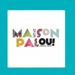 MAISON PALOU logo