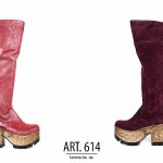 Lorena Bs As – Botas Bucaneras invierno 2015