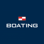 Boating logo