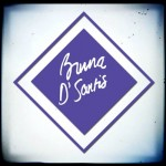 BRUNA D' SANTIS logo