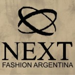 NEXT FASHION logo