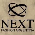NEXT FASHION logo