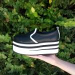 Panchas – calzados de moda otoño invierno 2015