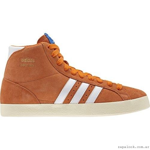 Adidas 2016 Zapatillas naranja