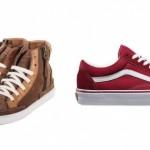 Zapatillas urbanas de moda invierno 2015