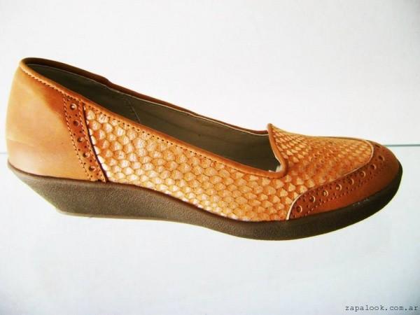 Zapatos naranjas de otoño 63EQm8JC