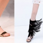 Tendencia en calzados primavera verano 2016 – Argentina