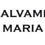 Salvame Maria logo