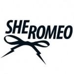 She Romeo logo