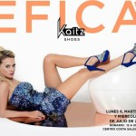 Efica – Expo calzados primavera verano 2016 – Argentina