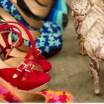 Zapatos y Sandalias G Valez primavera verano 2016